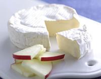 カマンベール | チーズの名称 | ...