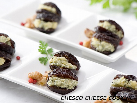 CHESCO CHEESE COOKING