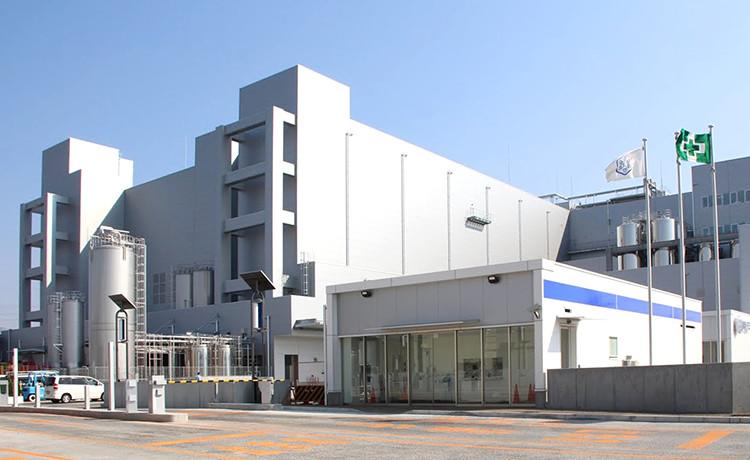海老名工場