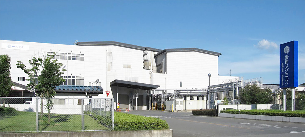 京都工場 池上製造所