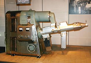 バター製造機
