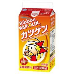 【北海道限定】「リボンナポリン®」誕生110周年記念! 『リボンナポリン®カツゲン®』発売
