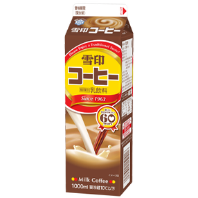 牛乳 コーヒー