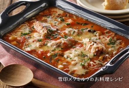 鯖 レシピ トマト