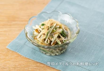 人気 レシピ もずく 酢 【5分でできるおつまみレシピ】中華もずく|@DIME アットダイム
