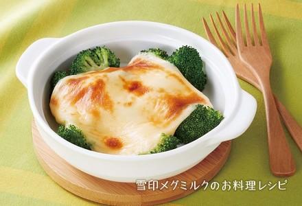 冷凍 ブロッコリー 使い方